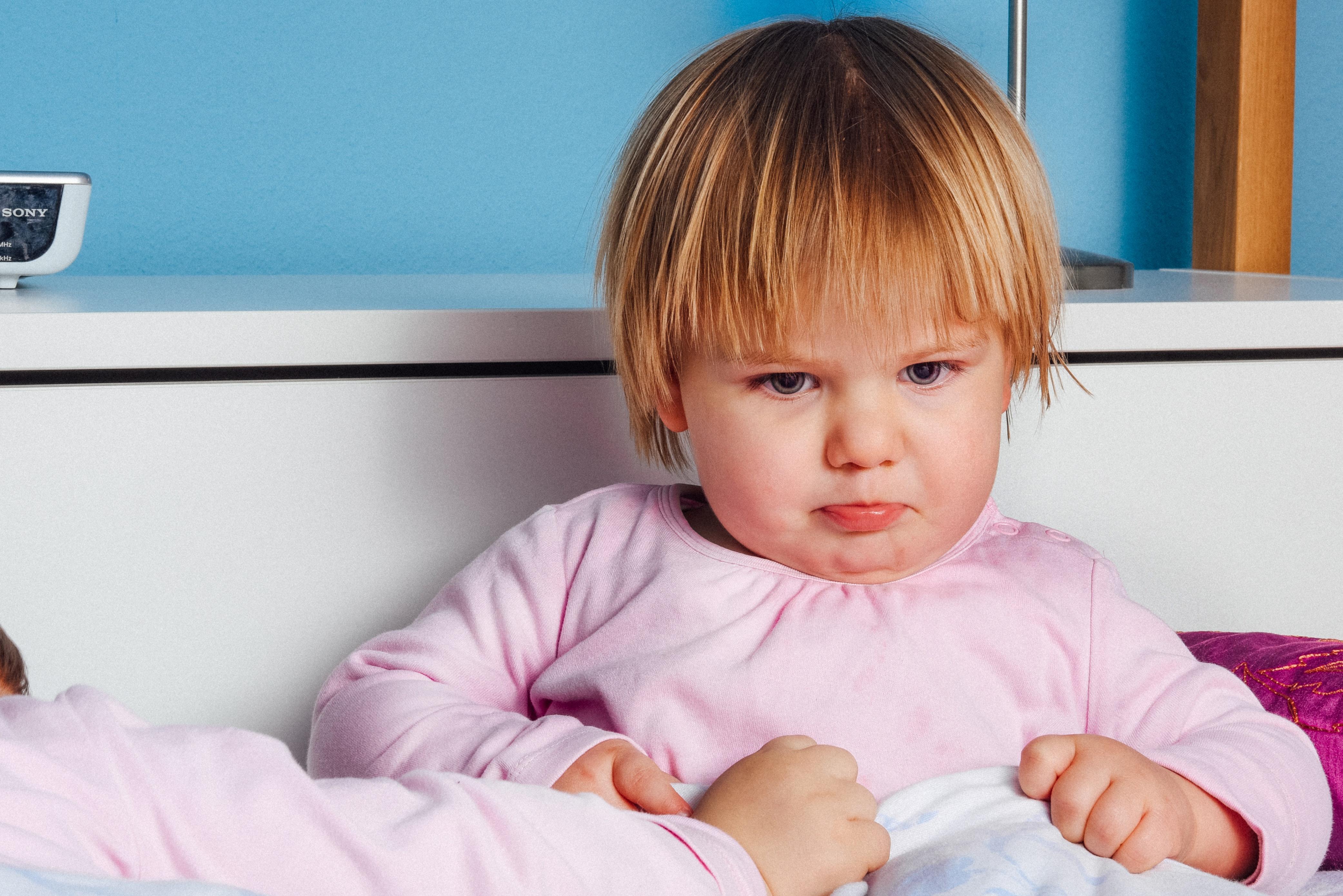 Kako (ne) odgojiti razmaženo dijete