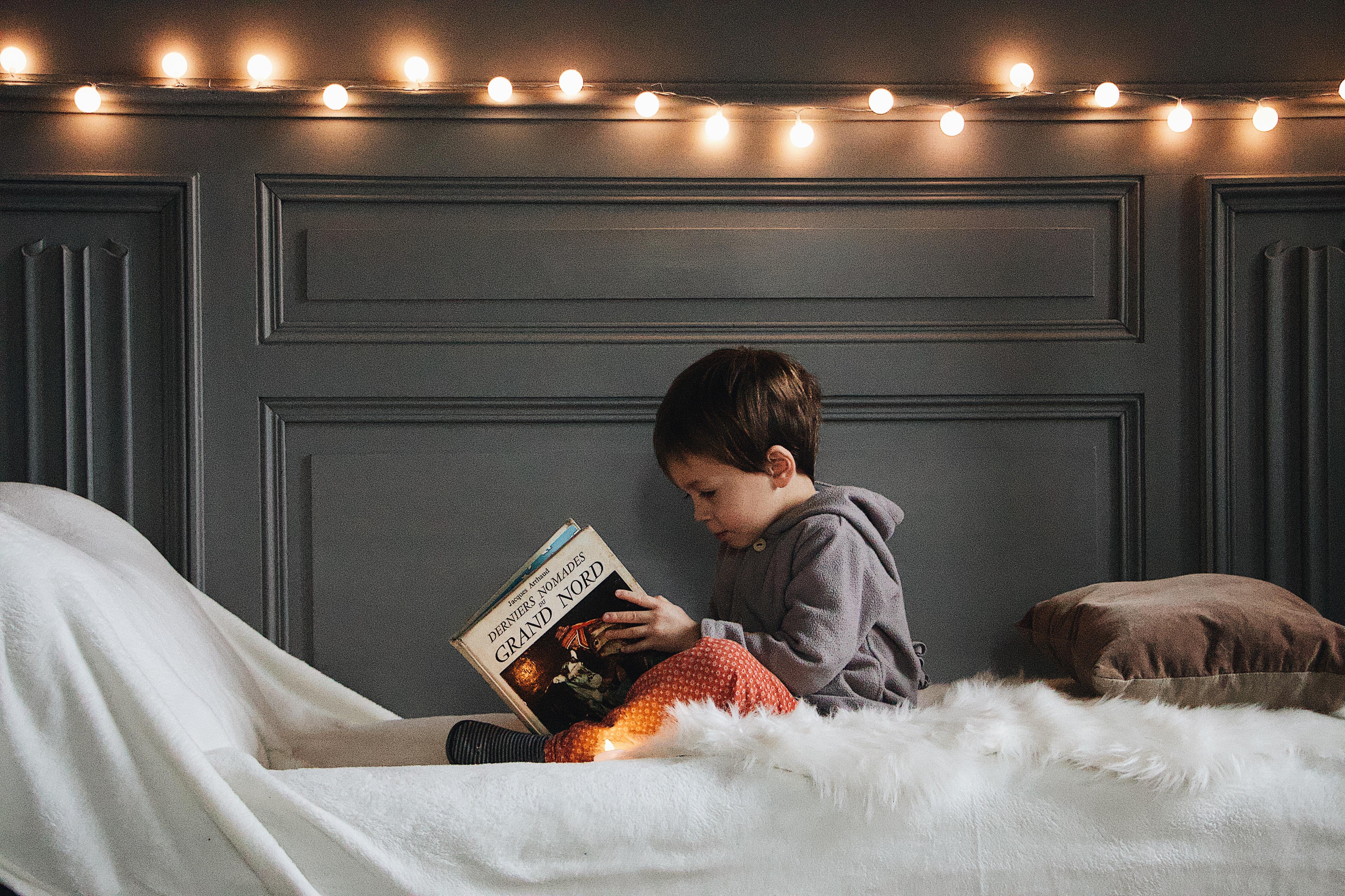 Jesu li naša djeca darovita i iznimna?